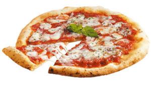 Pizza Margherita. Mister Pizza Livigno