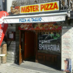 Pizzeria Take Away a Livigno Mister Pizza Livigno Pizze Kebab